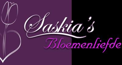 Saskia's Bloemenliefde – bloemist | bloemenwinkel | bloemenzaak